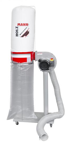 Holzmann, ABS 1080, Odsavač pilin Holzmann ABS 1080, určené k odsávání dřevního odpadu