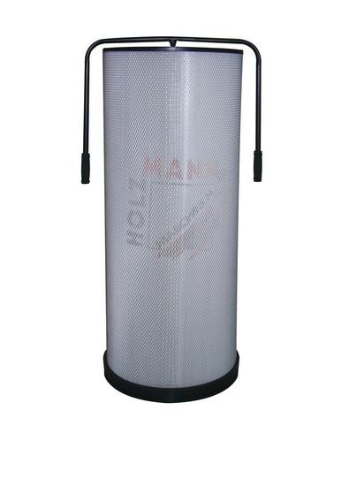 Holzmann, ABS FF2, Filtr jemných částic Holzmann ABS FF2, pro odsavače pilin a prachu