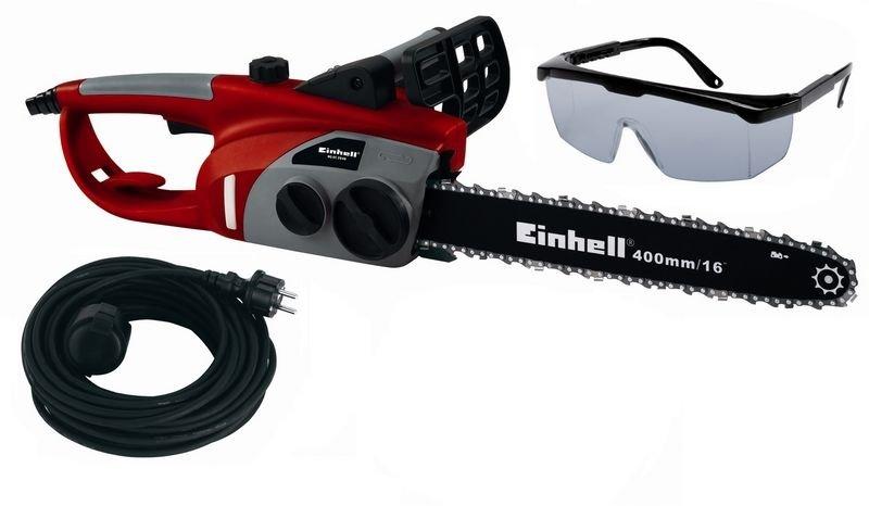EINHELL Pila řetězová elektrická RG-EC 2040 Kit