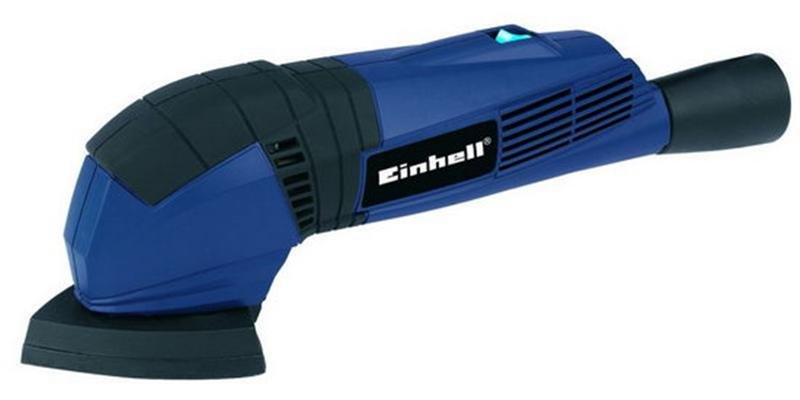 EINHELL Bruska delta BT-DS 180 Blue