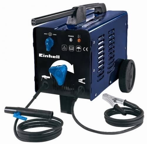 Einhell BT-EW 160, Svářečka elektrodová