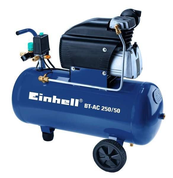 Einhell BT-AC 250 50/50 Kompresor