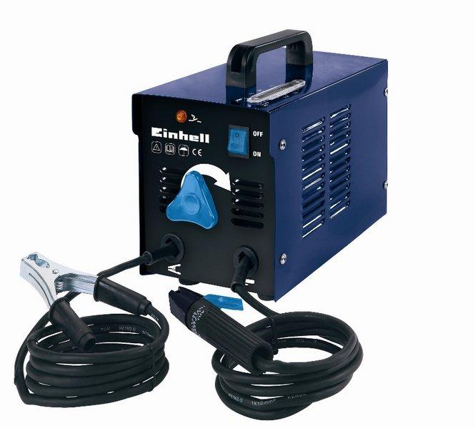 Einhell BT-EW 150, svářečka elektrodová