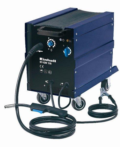 Einhell BT-GW 170 Svářečka CO2