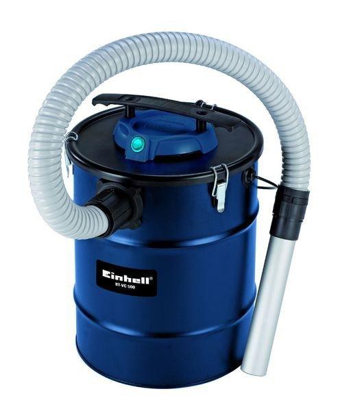 Einhell BT-VC 500 Blue