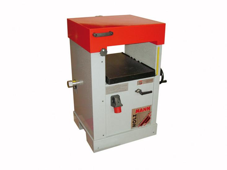 Holzmann, DHM 410, Tloušťkovací frézka Holzmann DHM 410, splňuje nejvyšší standardy profesionálních uživatelů
