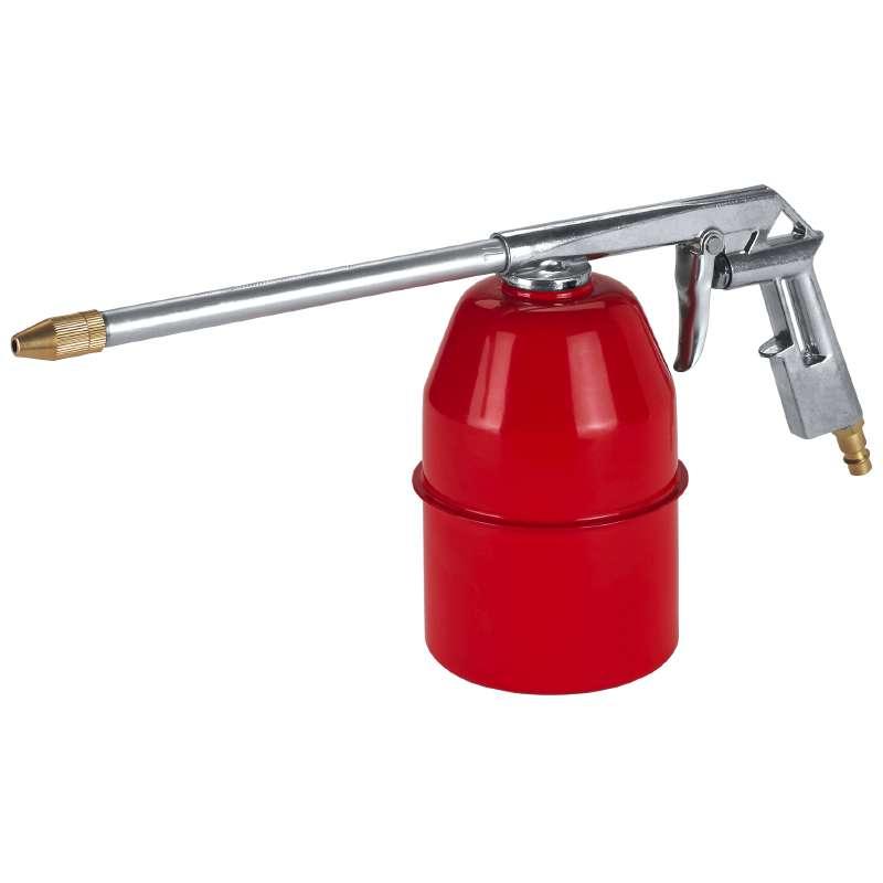 Einhell ESP 2005, Pistole rozprašovací se sací nádobkou