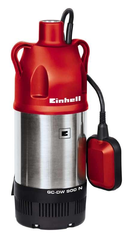 Einhell GC-DW 900 N, ponorné tlakové čerpadlo