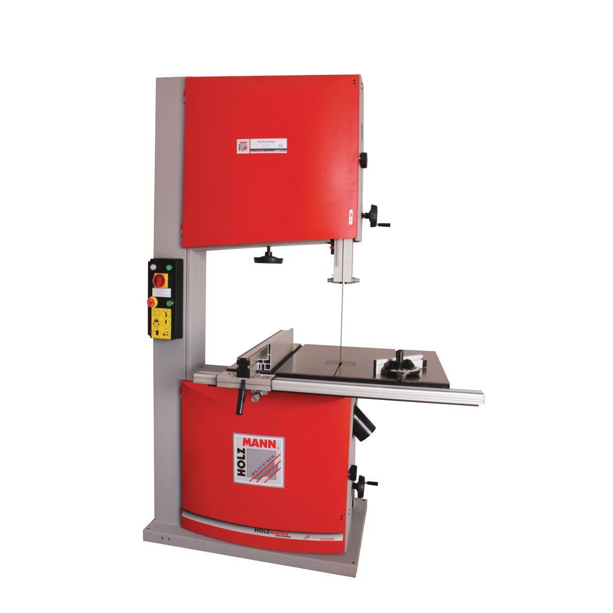 Holzmann, HBS800, Pásová pila Holzmann HBS800, je velmi kvalitní