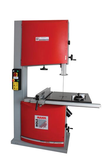 Holzmann, HBS 700, Pásová pila Holzmann HBS 700, do průmyslové výroby