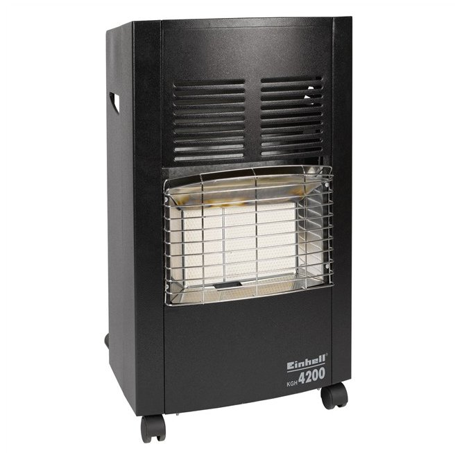 Einhell KGH 4200 Topení plynové