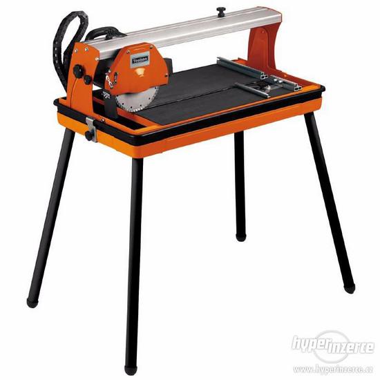 Toolson PRO-RF 520, Řezačka obkladů a dlažby