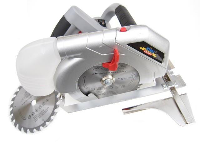 Pila ruční okružní KingCraft PT100813