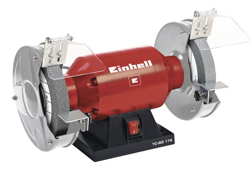 Einhell Classic TC-BG 175, Bruska dvoukotoučová