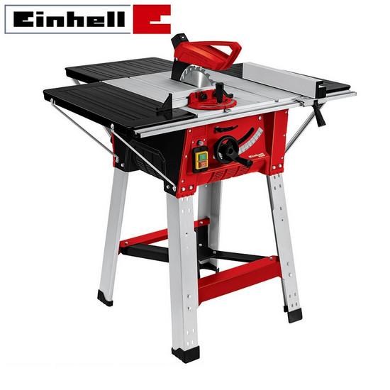 Einhell TE-TS 1825 U, kotoučová stolní pila