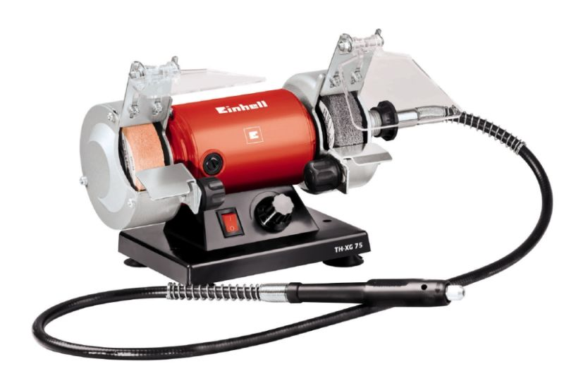 Einhell TH-XG 75 Kit, bruska stolní