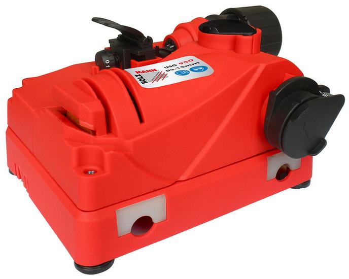 Holzmann, USG 950, Univerzální ostřička Holzmann USG 950, lze brousit vrtáky 3-13mm