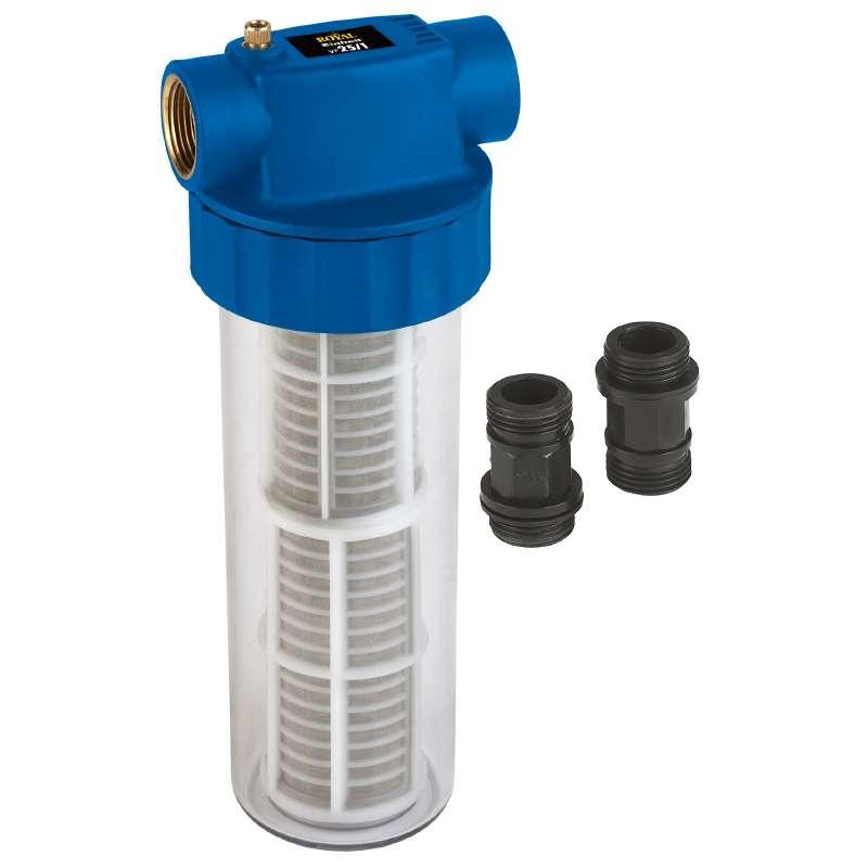 Einhell VF 25/1, filtr k zahradnímu čerpadlu