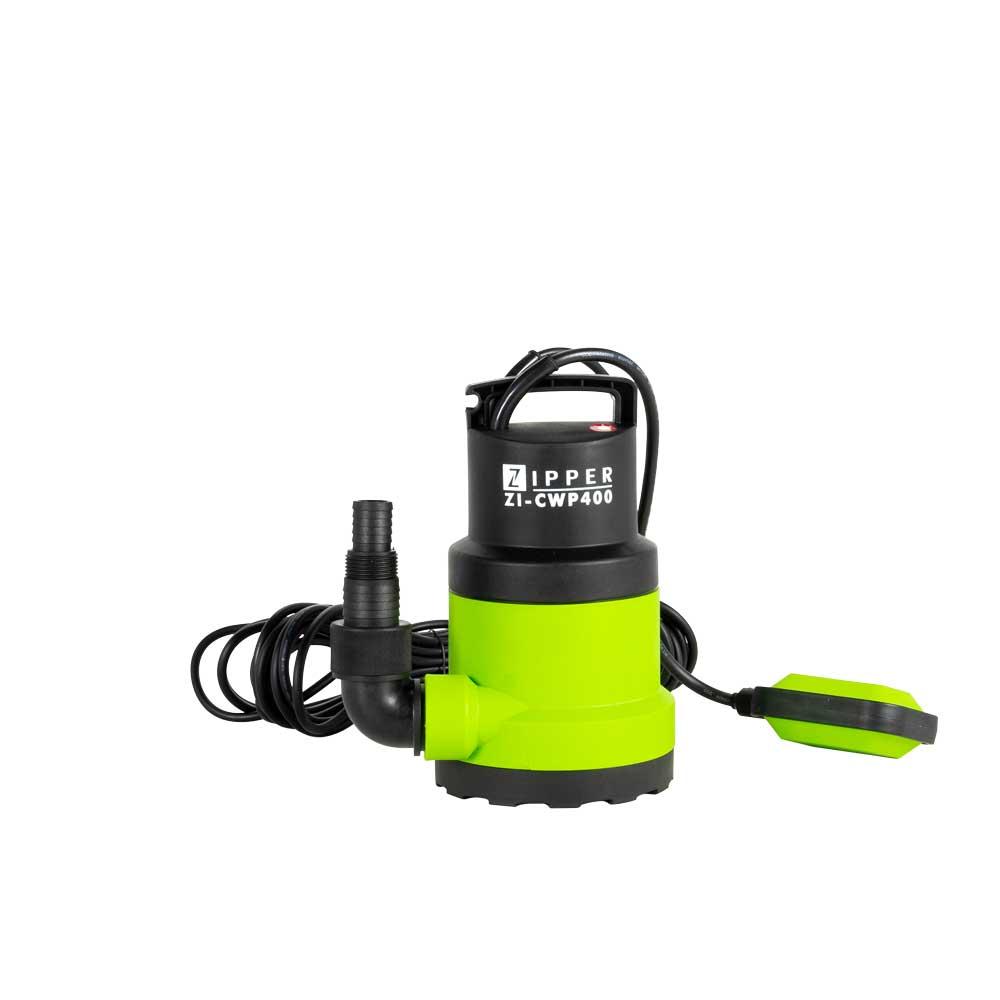 Zipper ZI-CWP400 ponorné čerpadlo