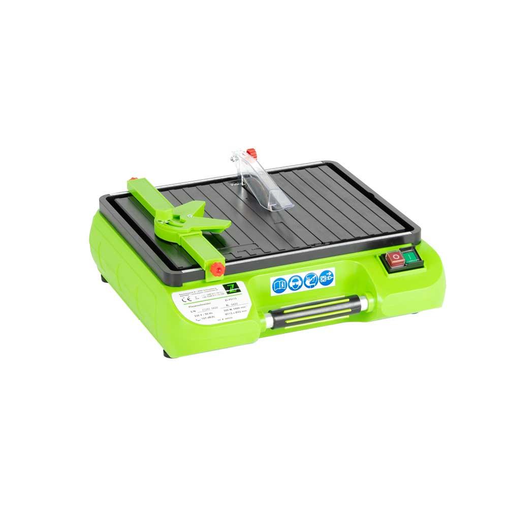 Holzmann, ZI-FS115, Řezačka na dlažbu a obklady Zipper ZI-FS115, vodní chlazení kotouče