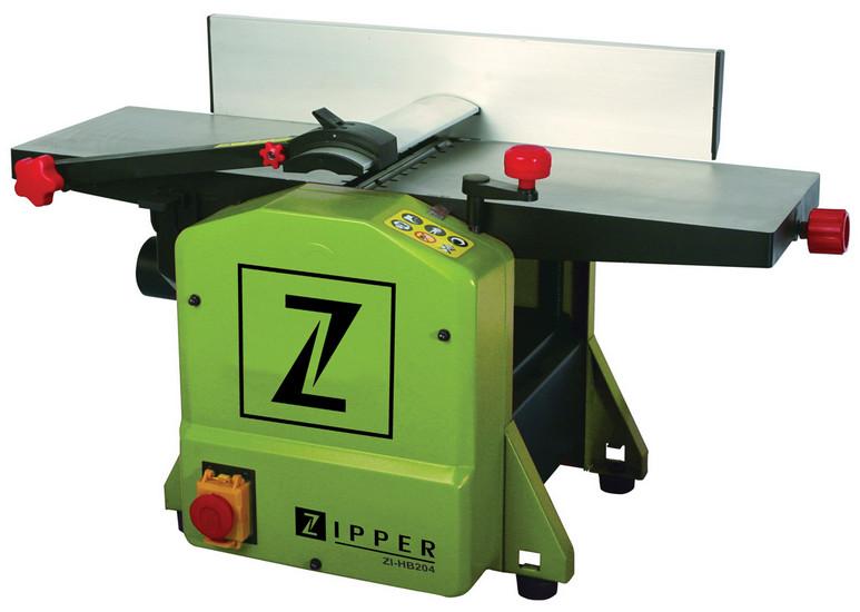 ZIPPER ZI-HB204 srovnávací frézka