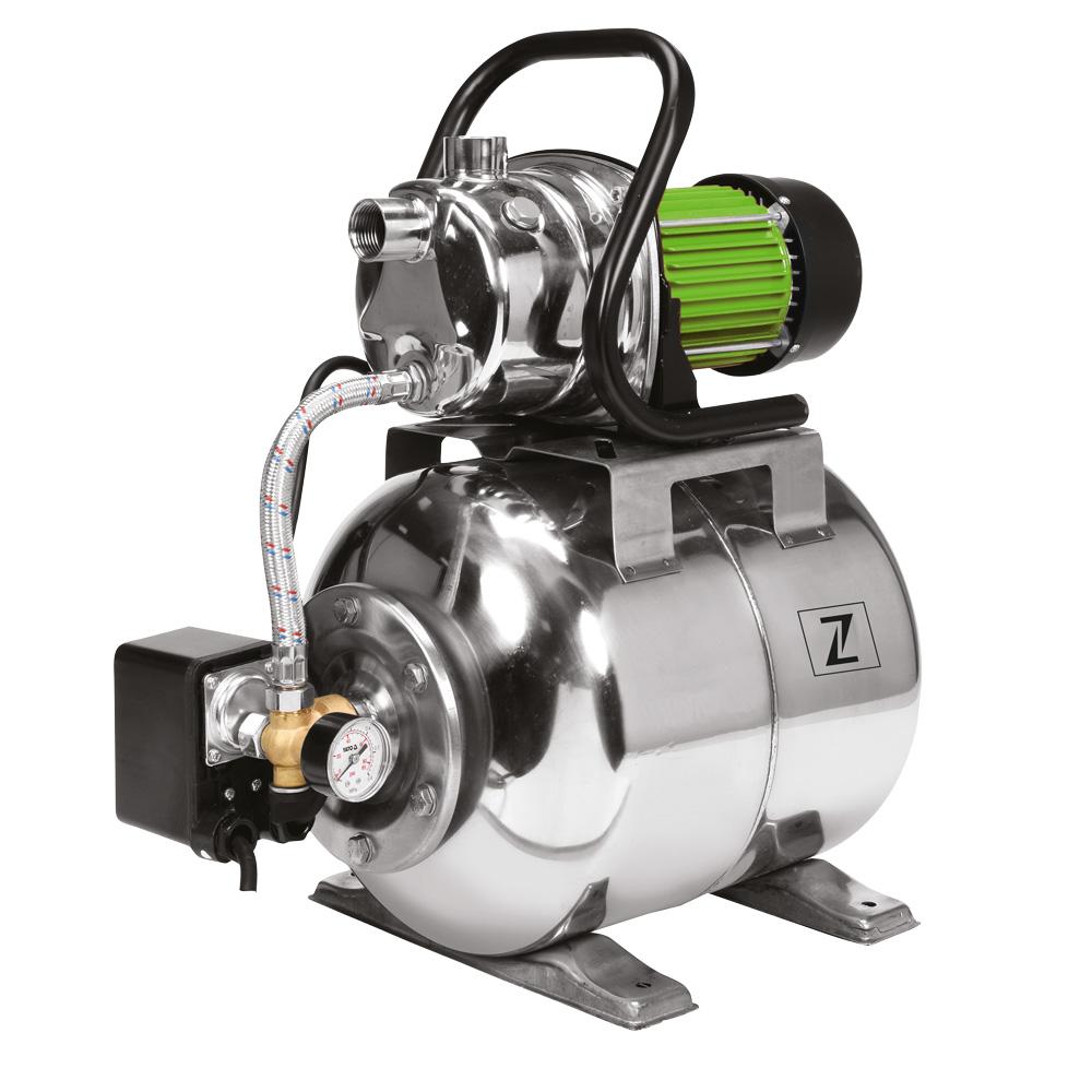 Zipper ZI-HWW1200N domácí vodárna