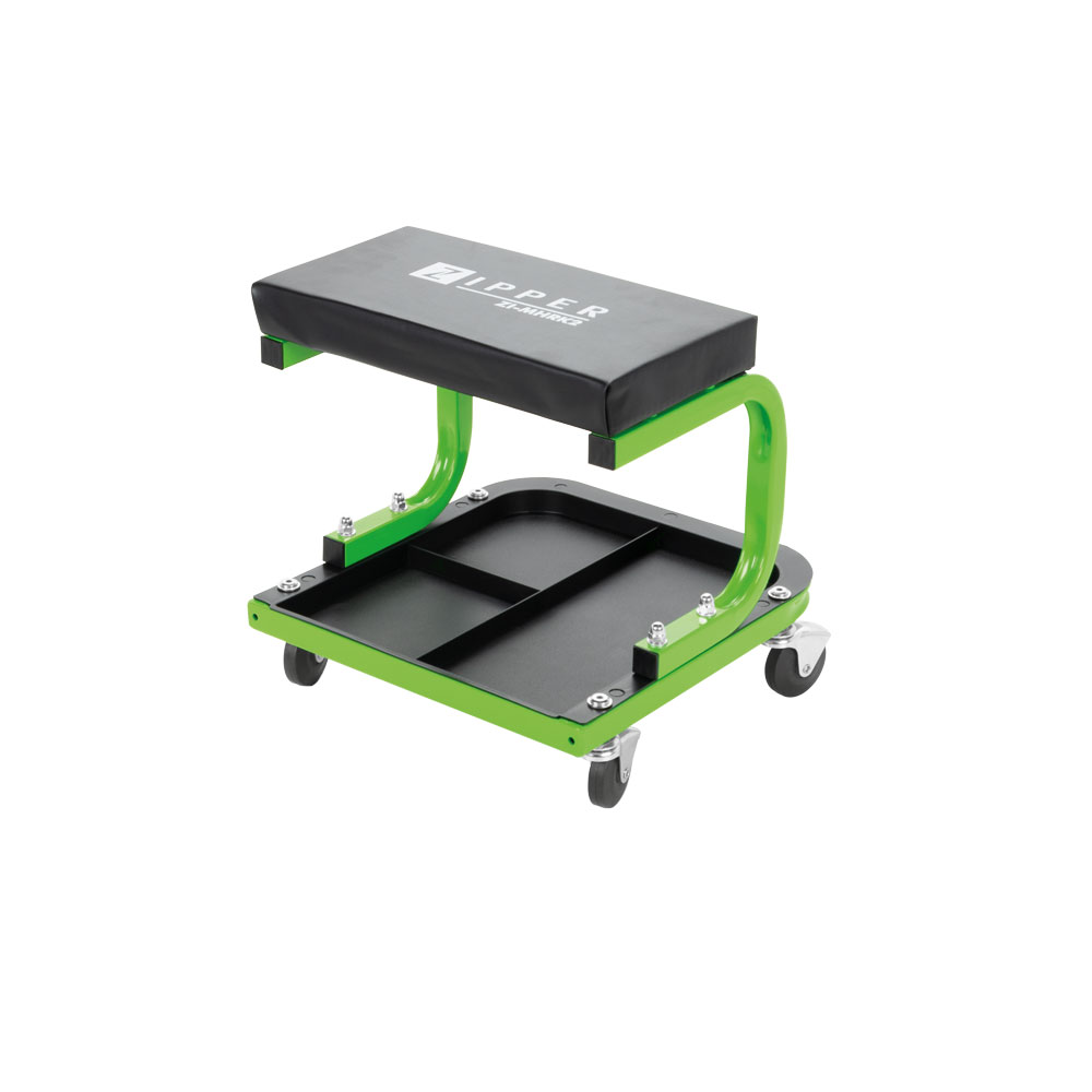 Pojízdná montážní stolička Zipper ZI-MHK2
