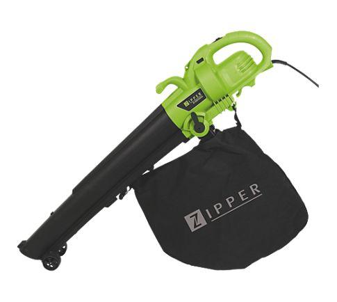Zipper ZI-SBH2600 vysavač na listí