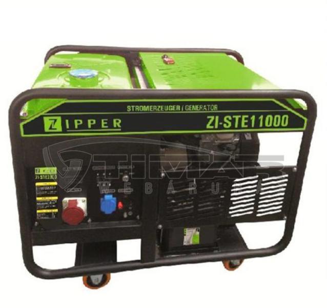 Zipper ZI-STE11000 NEW PROFESSIONAL, generátor