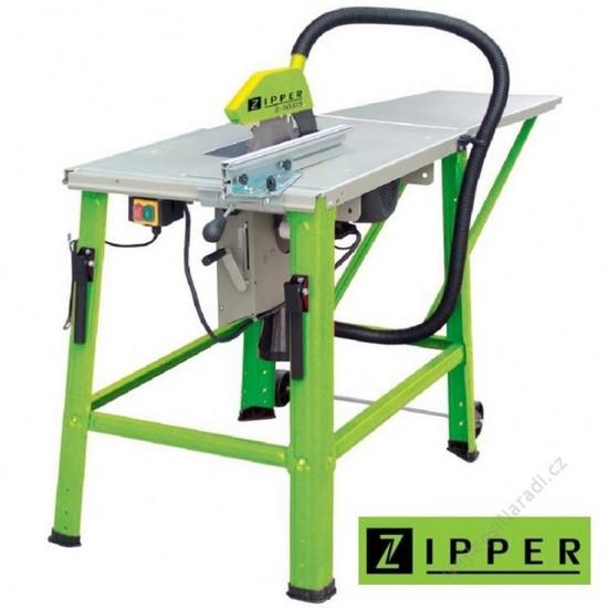 Zipper ZI-TKS315 stolní pila