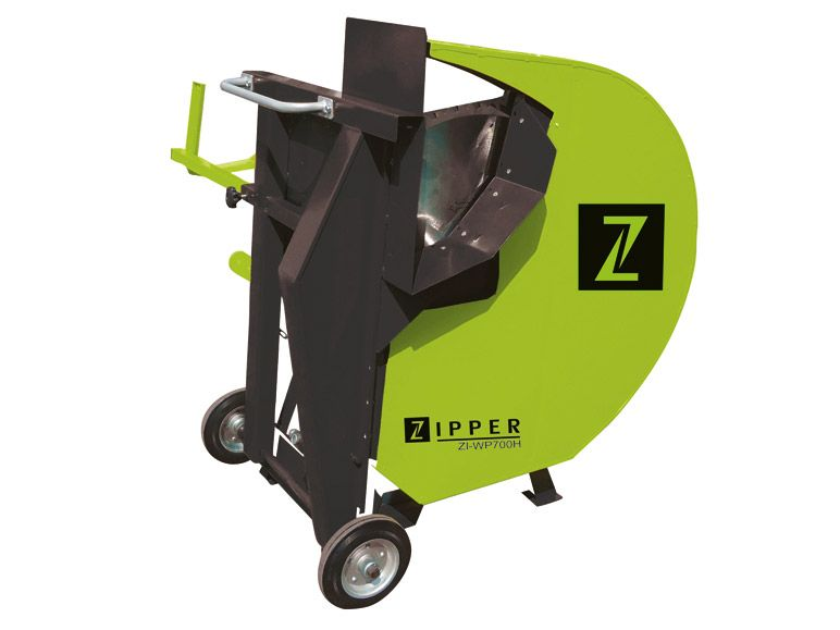 Zipper ZI-WP700H kolébková pila