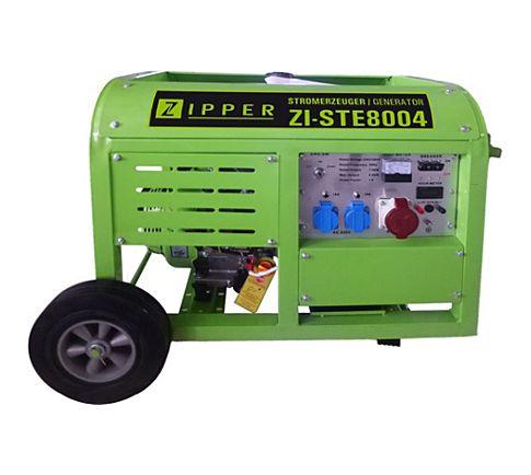 ZIPPER ZI- STE8004, elektrocentrála