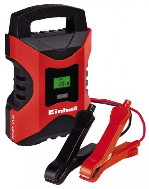 Nabíječka baterií CC-BC 10 M Einhell