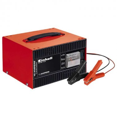 Nabíječka baterií CC-BC 10 E Einhell Classic