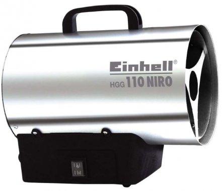 Topení plynové Einhell HGG 110 Niro