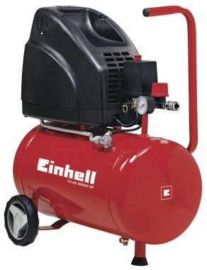 Kompresor TH-AC 200/24 OF Einhell Classic
