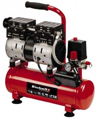 Tichý kompresor TE-AC 6 Silent Einhell