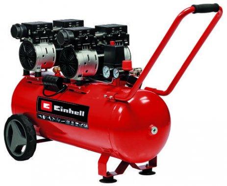 Tichý kompresor TE-AC 50 Silent Einhell