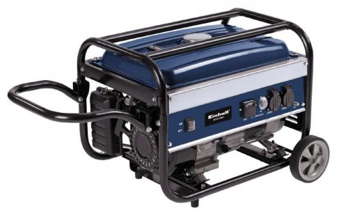 Generátor BT-PG 3100/1 EInhell Blue