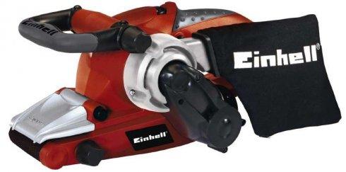 Bruska pásová TE-BS 8540E Red Einhell