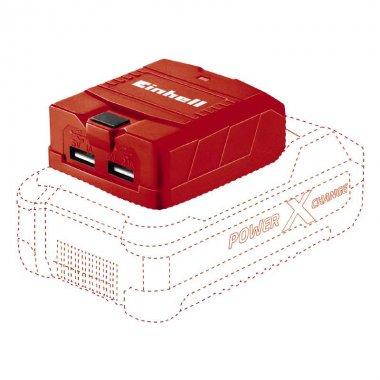 Aku adaptér USB TE-CP 18 Li USB-Solo Einhell