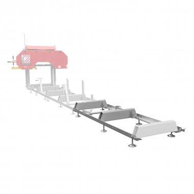Prodloužení trati pro pilu BBS550SMART Holzmann BBS550SMART RB