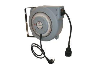 Samonavíjecí elektrokabel Holzmann EKR 15M
