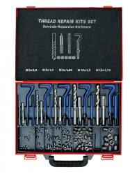 Sada pro opravu závitů Holzmann GRSM5-12