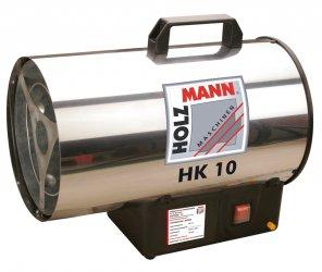 Horkovzdušný ohřívač Holzmann HK 10