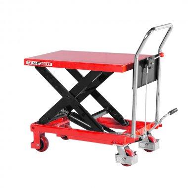 Hydraulický zvedací stůl Holzmann SHT300XF