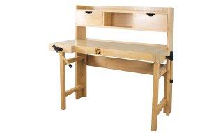 Truhlářský stůl-hoblice Holzmann WB 123A