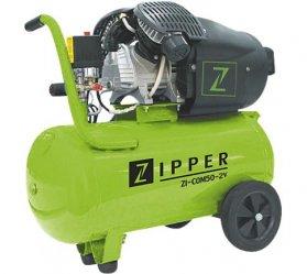 Kompresor Zipper ZI-COM50-2V5