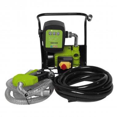 Naftové a olejové čerpadlo Zipper ZI-DOP600